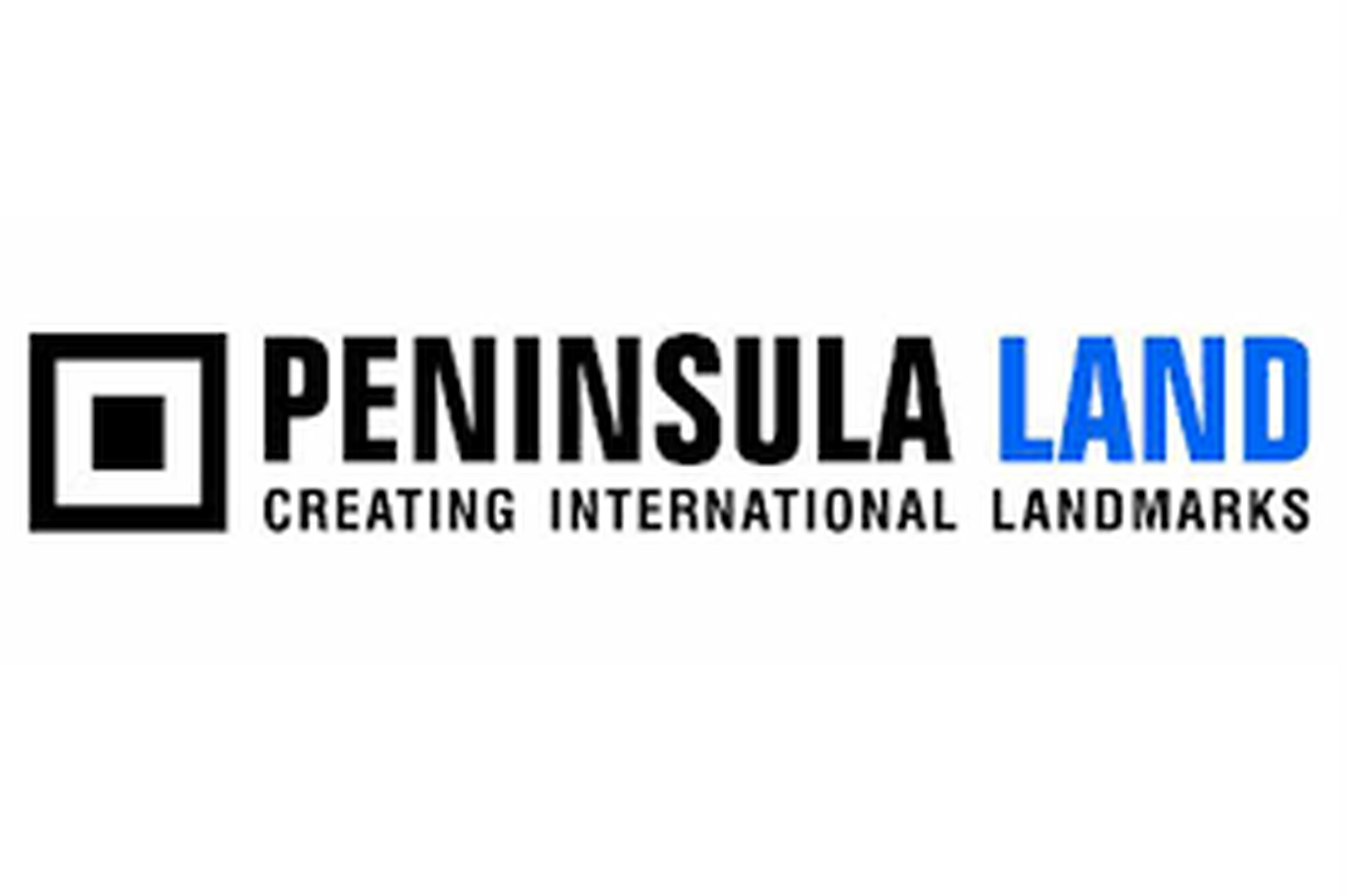 Peninsula Land Limited